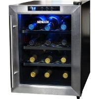 AW-121E AW-121E 12 Bottle Thermoelectric Wine Cooler