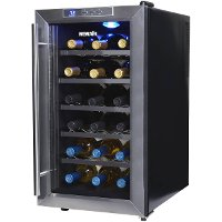 AW-181E AW-181E Thermoelectric Wine Cooler