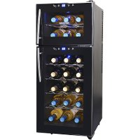 AW-210ED AW-210ED Thermoelectric Wine Cooler