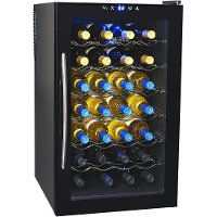 AW-280E AW-280E Thermoelectric Wine Cooler