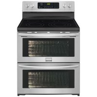 FGEF306TPF Frigidaire 30 Inch Stainless Steel 7.2 cu. ft. Electric Range