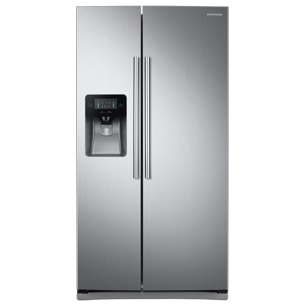 Samsung 4 Piece Kitchen Appliance Package - Stainless Steel | RC ...
