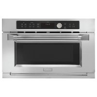 ZSC2202JSS GE Monogram Oven - 1.6 cu. ft. Stainless Steel