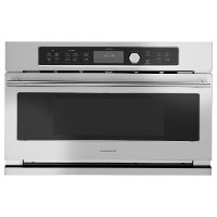 ZSC1201JSS GE Monogram Built-In 120V Oven with Advantium Speedcook Technology