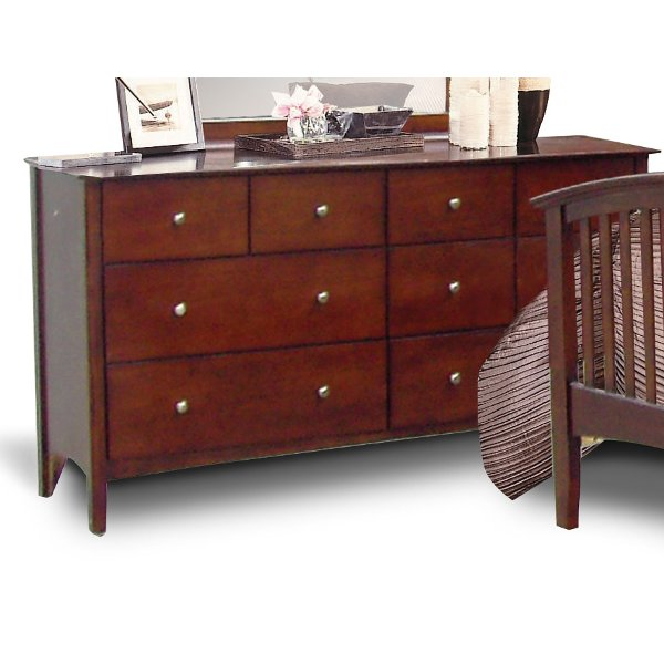 gifts furniture nest drawer interiors dresser dressers shop silver and bennett fine tarished lowboy clearance p