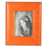 10 Inch Red Picture Frame