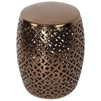 Decorative Garden Stool