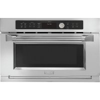 ZSC1202JSS GE Monogram Built-In  120V Oven with Advantium Speedcook Technology