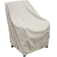 Patio Furniture Lounge Chair Cover