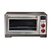 WGCO100S-INDC Wolf Gourmet Stainless Steel Countertop Oven Convection Oven