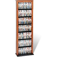 Cherry Slim Multimedia Barrister Tower