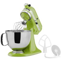 KSM150PSGA Green Apple KitchenAid Artisan Mixer