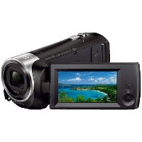 HDR-CX440-B Sony CX440 Full HD 60p Camcorder
