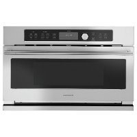 ZSC2201JSS Monogram 30 Inch Built-In Microwave - 1.6 cu. ft. Stainless Steel