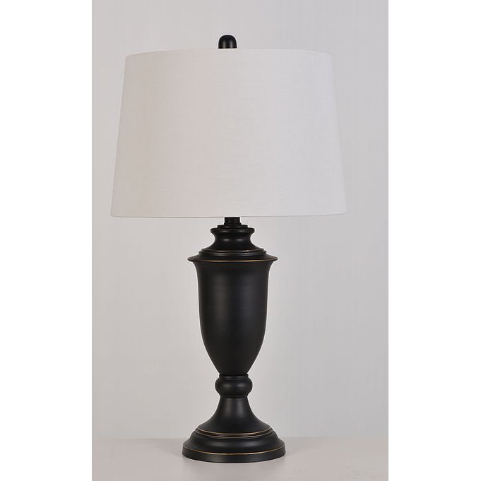 Oil rubbed bronze table lamp rc willey furniture store oil rubbed bronze table lamp aloadofball Choice Image