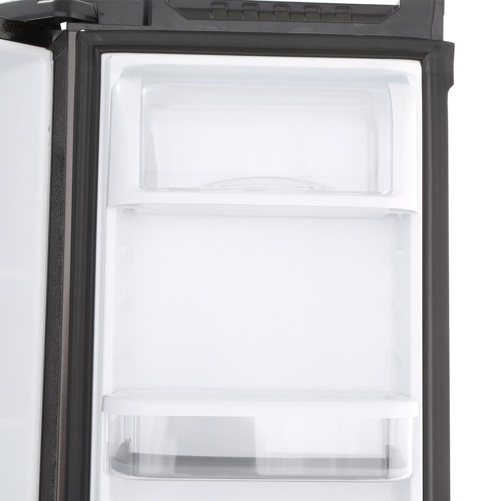 controlled side main deli refrigerator by with kitchenaid ft shelves feature storage kitchen humidity aid spillclean gallon door glass cu locker freshseal adjustable crisper and