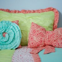 Beddy's Perfectly Miss-Matched Pillow Collection