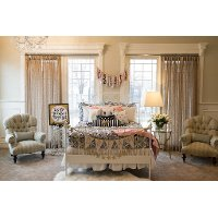 Beddy's Full Lacey Lou Bedding Collection