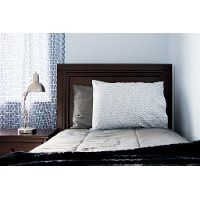 Beddy's Twin Modern Gray Bedding Collection