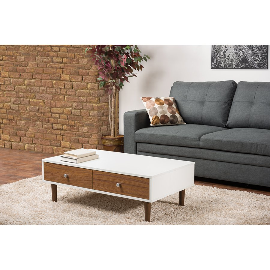 White coffee table for Sofa table rc willey