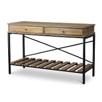 Antique Bronze Console Table Newcastle Rc Willey
