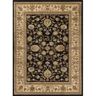 Black And Tan Area Rugs 8 x 10 large black & tan area rug - sensation | rc willey