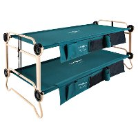 30002BO Extra Large Cam-O-Bunk with Organizers
