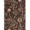 LGN50588x10 8 x 10 Large Brown, Gold, and Beige Area Rug - Laguna