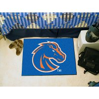 4394 2 x 3 X-Small Boise State Area Rug