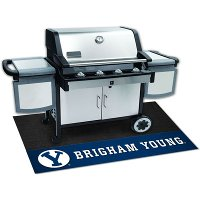 16846 2 x 4 X-Small BYU Cougars Grill Mat