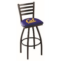 L01425Cal-Un Cal U 25 Inch Ladder Counter Stool