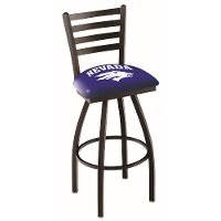 L01425NevaUn 25 Inch Ladder Counter Stool - UNR