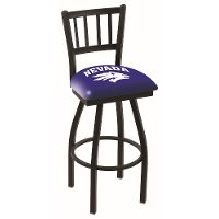 L01825NevaUn 25 Inch Jailhouse Counter Stool - UNR