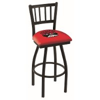 L01825UNevLV 25 Inch Jailhouse Counter Stool - UNLV
