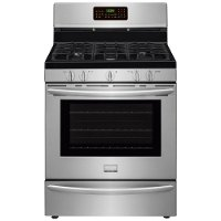 FGGF3058RF Frigidaire Gallery 30 Inch Gas Convection Range - Stainless Steel