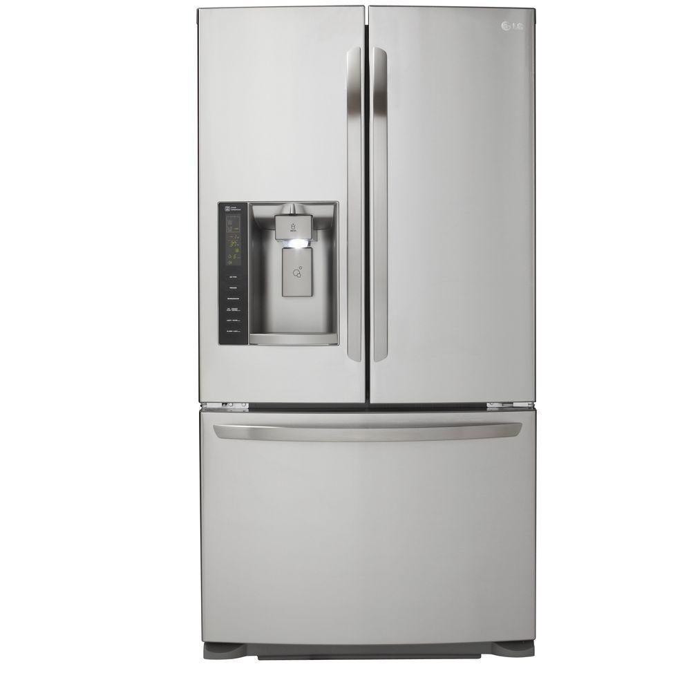 Lg 4 Piece Electric Kitchen Appliance Package Stainless