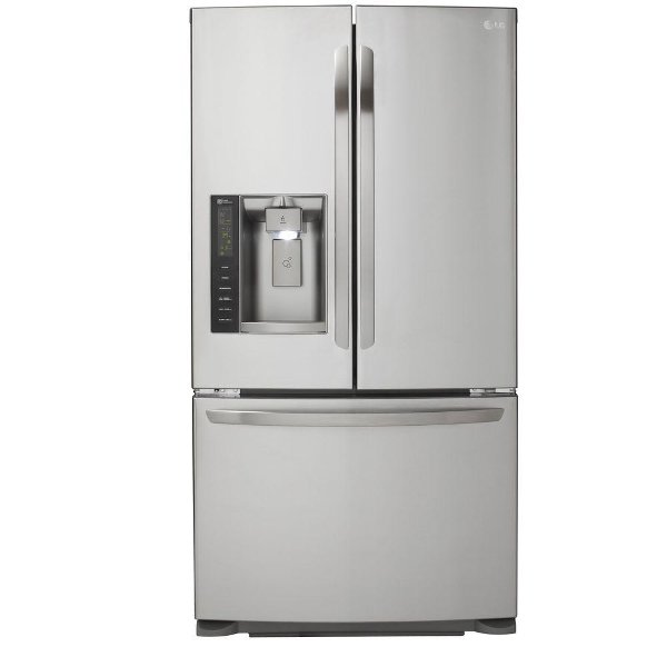 French Door Refrigerators Samsung Lg Whirlpool More Rc