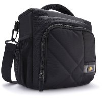 CPL106,BLACK Case Logic DSLR Shoulder Bag - Medium