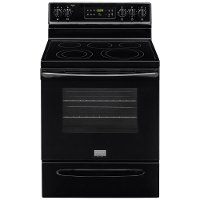 FGEF3035RB Frigidaire 5.7 cu. ft. Electric Range - Black