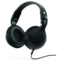 S6HSGY-374,BLACK,H2 Skullcandy Hesh 2  Headphones - Black/Gun Metal