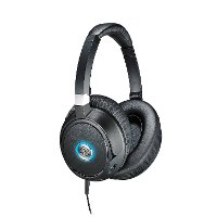 ATH-ANC70,NC-OE-CONT Audio Technica ATH-ANC70 Noise Cancelling Headphones