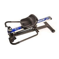 35-1333 Stamina Precision Rowing Machine