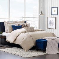 Whittier Queen Comforter Collection