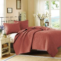 Velvet Touch Queen Coverlet Collection