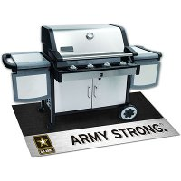16927 2 x 4 X-Small US Army Grill Mat