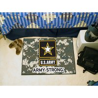 5656 2 x 3 X-Small US Army Area Rug
