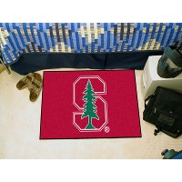 3616 2 x 3 X-Small Stanford University Area Rug