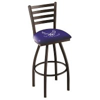 L01425AirFor US Air Force 25 Inch Ladder Counter Stool