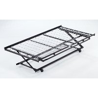 90010 Twin Metal Pop-Up - Trundle