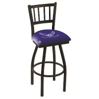 L01830AirFor 30 Inch Jailhouse Bar Stool - US Air Force